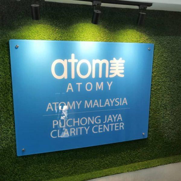 Acrylic Display Selangor