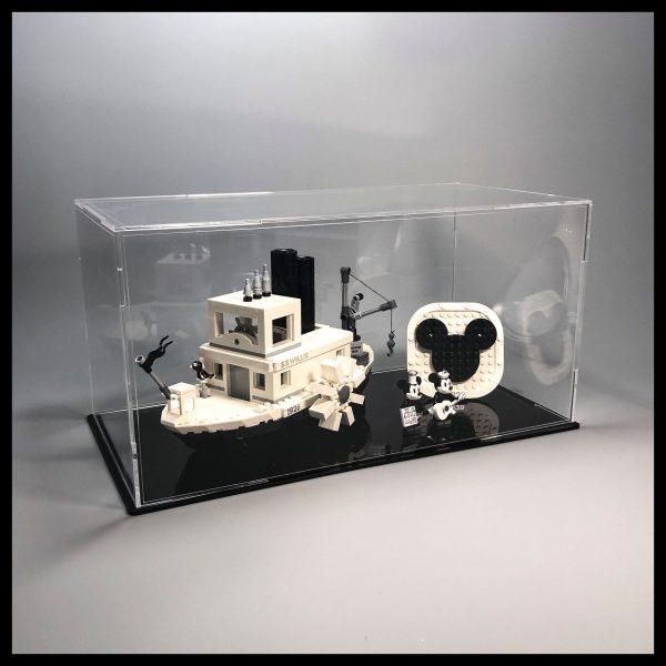 Acrylic Box Puchong